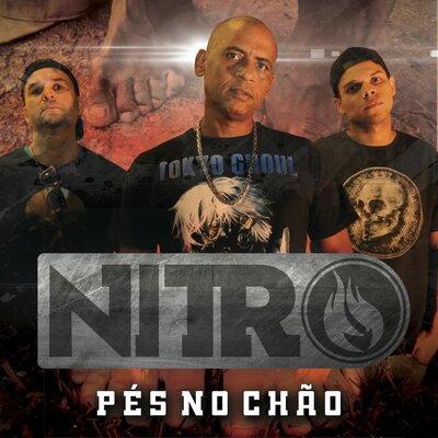 """Banda Nitro assina com selo musical de São Paulo e prepara o relançamento do disco """"Pés No Chão"""""""