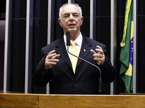 Deputado Mauro Nazif coloca gabinete em Brasília a disposição da Chapa 2 – Renovação do Sinjur