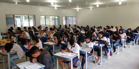 Relatório da Seduc aponta que mais de 80% dos participantes de audiência pública não concordam com as aulas presenciais