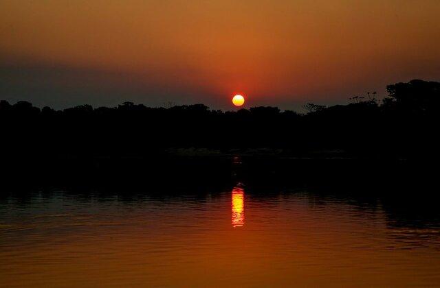 Governo apresenta aos guias e agentes de turismo as belezas do Estado de Rondônia para criação de novos projetos