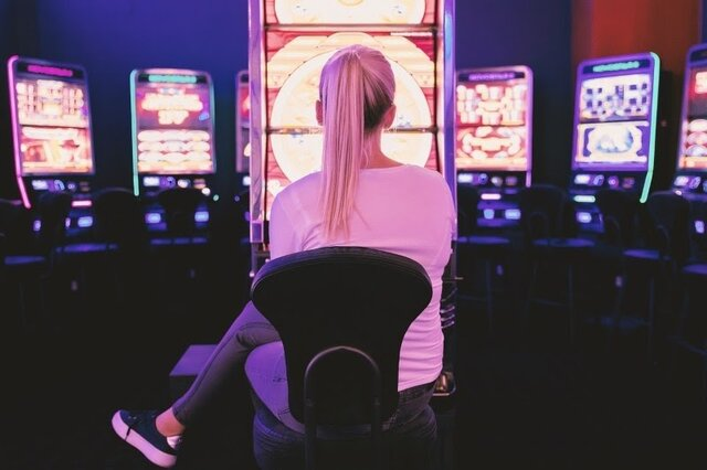 Slots: As maquinas que todos amamos - Gente de Opinião