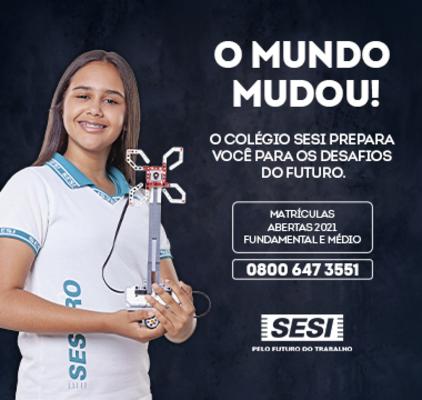 Colégios SESI SENAI de Rondônia utilizam Minecraft como ferramenta de ensino