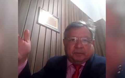 Advogado Clenio Amorim assumiu de novo como juiz titular do TRE de Rondônia