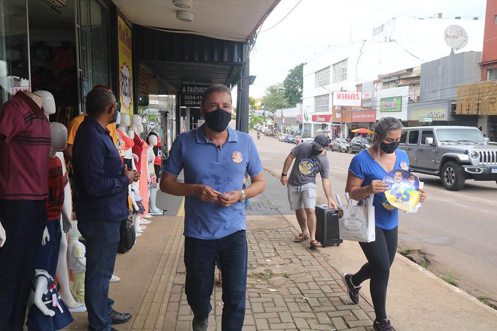Gestão Hildon Chaves reforça ações para atender famílias em estado de vulnerabilidade social - Gente de Opinião