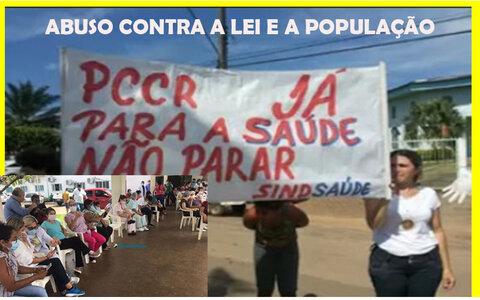 Greve na saúde é medida + Debate: novela em horário nobre + Dos bastidores da PM e do poder + Vinicius e Hildon: tem a ver com o futuro?