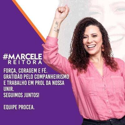 Lenha na Fogueira com a Drª Marcele Pereira Reitora UNIR e o O Dia Nacional da Consciência Negra
