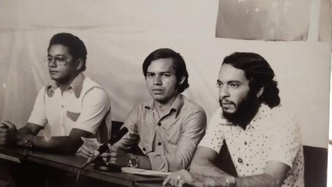 HISTÓRIAS (da gente) DE RONDÔNIA (3) - Equipe esportiva G-35 e sua participação na história da tv em Porto Velho