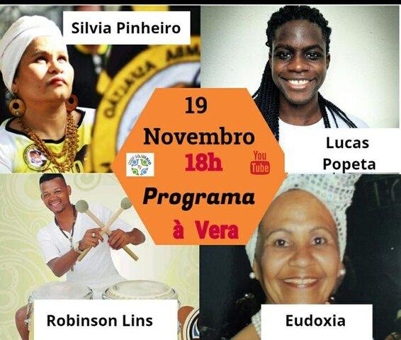 Lenha na Fogueira com o direito de respostas da diretora Sílvia Pinheiro do Asfaltão - Gente de Opinião