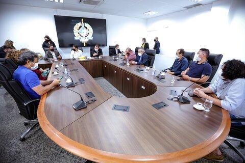 Comissão de Saúde da Assembleia Legislativa convoca Governo para apresentar estágio do PCCR da Saúde