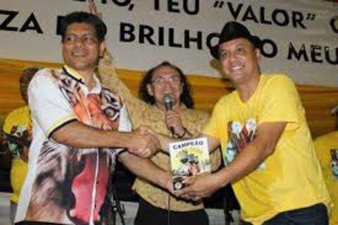 Lenha na Fogueira e a polêmica História do Carnaval em Porto Velho