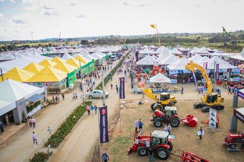 Preparativos para a 9ª Rondônia Rural Show iniciam em Ji-Paraná; evento acontece de 25 a 29 de maio