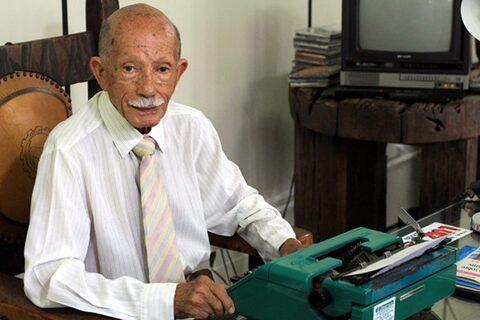 EURO TOURINHO: uma homenagem de amigos que trilharam o jornalismo com ele (2)