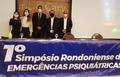 Núcleo de Psiquiatria de Rondônia realiza 1º Simpósio Rondoniense de Emergências Psiquiátricas