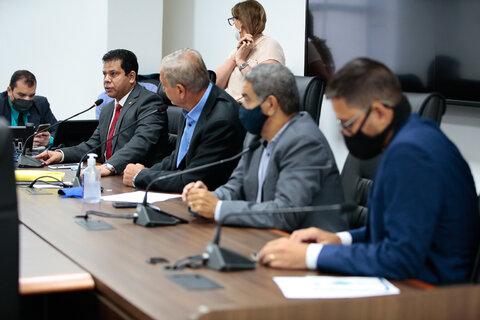 Comissão de Constituição e Justiça volta a discutir PL sobre oficiais de justiça