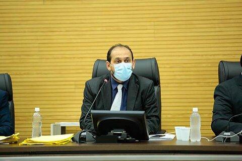 Presidente Laerte Gomes confirma empenho de R$ 100 mil para atender Casa Família Rosetta