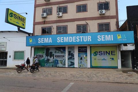 Porto Velho: Sine oferece vagas temporárias para fim de ano
