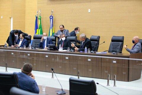 Em sessão extraordinária, deputados aprovam R$ 45 milhões em recursos para o Fitha em Rondônia