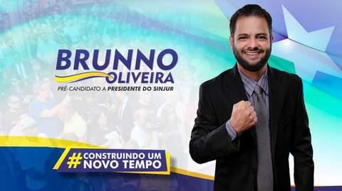 Entrevista com Brunno Oliveira, o Jovem Prodígio do Sindicalismo em Rondônia