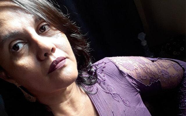 Viviane Vieira de Assis Paes - Gente de Opinião
