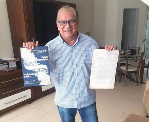 Instalação do Estado de Rondônia