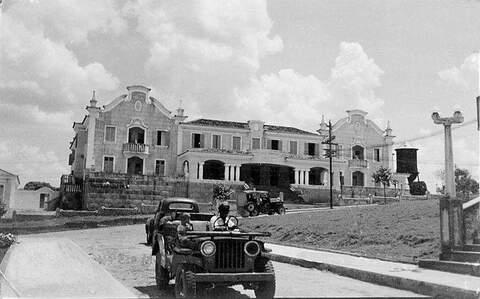 Do Fundo do Baú - Porto Velho Hotel