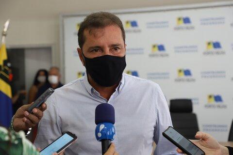 Prefeito Hildon Chaves restabelece desconto de 20% sobre IPTU e TRSD