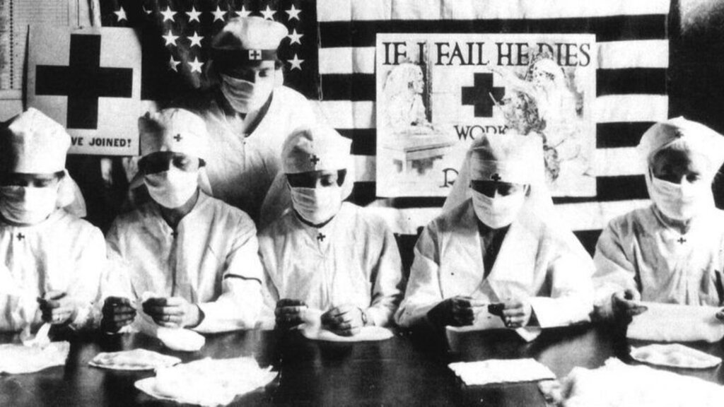 A epidemia de gripe espanhola no centro da região produtora da goma elástica na Bolívia (1917 e 1919) e suas analogias com a pandemia atual, pela professora Maria del Pilar Gamarra Téllez. - Gente de Opinião