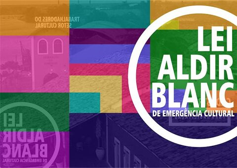 Lenha na Fogueira com governo instrui Estados e municípios a guardar dinheiro da Lei Aldir Blanc.