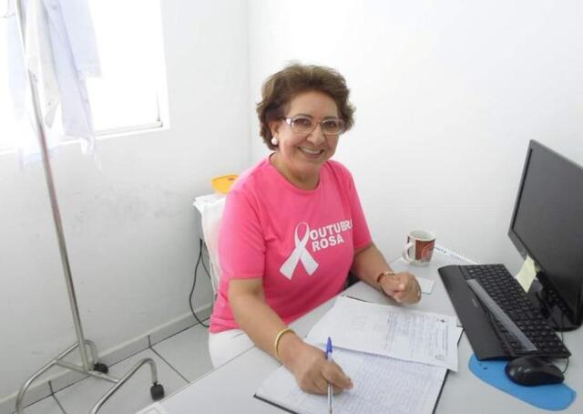 Nota de Pesar da AMR/RO pelo falecimento da Drª Gladys Castelo Quispe - Gente de Opinião