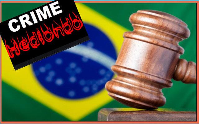 Lei anticrime aprimorou punição à brutalidade + Amazônia: mentiras, desinformação, sem vergonhice! + Só oito por cento do Brasil são usados para plantações - Gente de Opinião