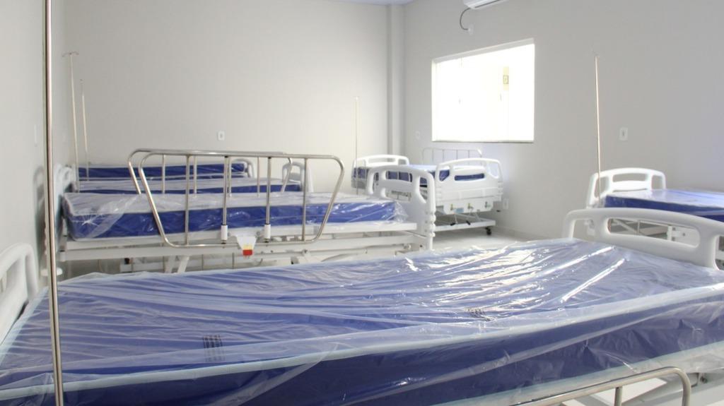 Hospital de Campanha da Prefeitura de Vilhena vai oferecer mais 20 leitos para covid-19 nos próximos dias - Gente de Opinião