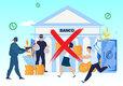 Após mais um assalto a banco, Sindicato clama por segurança pública em nome da vida de funcionários e da população