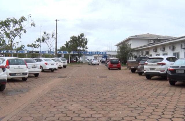 Pacientes denunciam falta de refeições no Hospital de Base