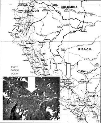 A Terceira Margem – Parte CXXXIV - Foz do Breu, AC/ Manaus, AM ‒ Parte X