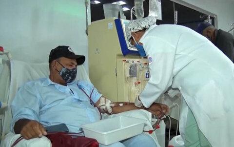 Pacientes de diálise ficam sem transporte para fazer tratamento em Porto Velho