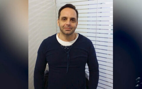 Jornalista Marcelo Bennesby está vivo e segue em tratamento na UTI