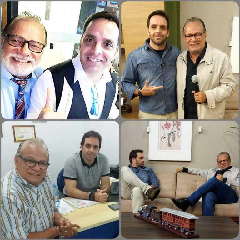 Adeus Marcelo Bennesby - Gente de Opinião