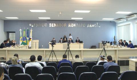 Cacoal: indenização para servidores da saúde que atuam no hospital de campanha foi aprovada