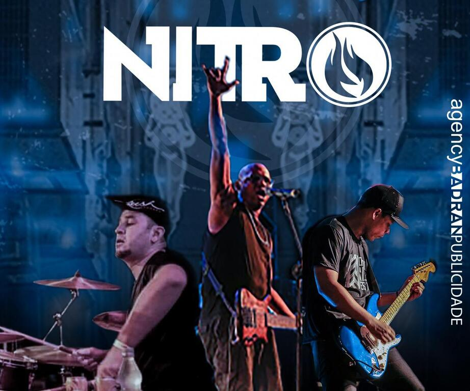 """Nitro fez o lançamento de mais um sucesso, o single """"Pés No Chão"""" - Gente de Opinião"""