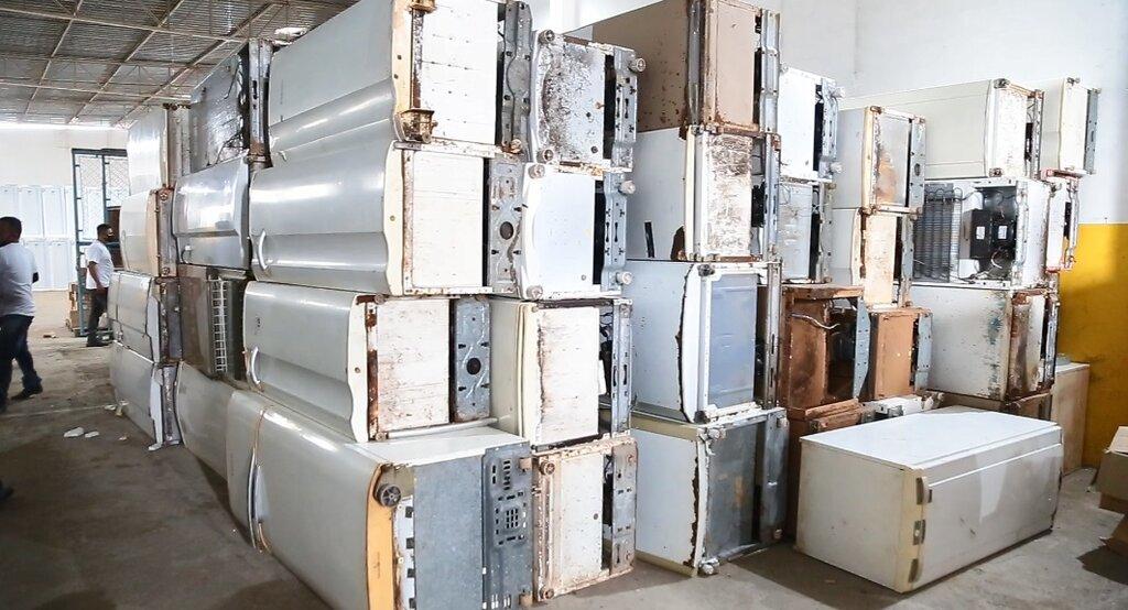 Reciclagem de geladeiras evita emissão de poluentes equivalente à de 2.600 carros no trânsito - Gente de Opinião