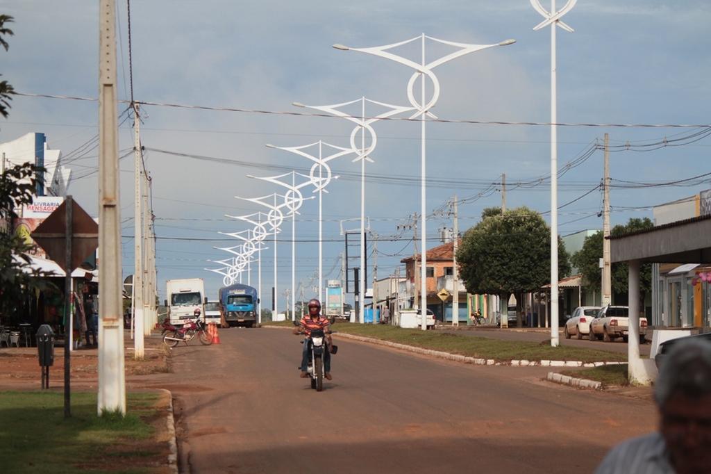 Corumbiara, a 847 quilômetros de Porto Velho, tem 7,3 mil habitantes - Gente de Opinião