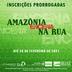 Lenha na Fogueira e o AMAZÔNIA ENCENA NA RUA