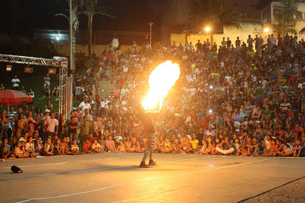XII FESTIVAL AMAZÔNIA ENCENA NA RUA: Inscrições prorrogadas até 28 de fevereiro - Gente de Opinião
