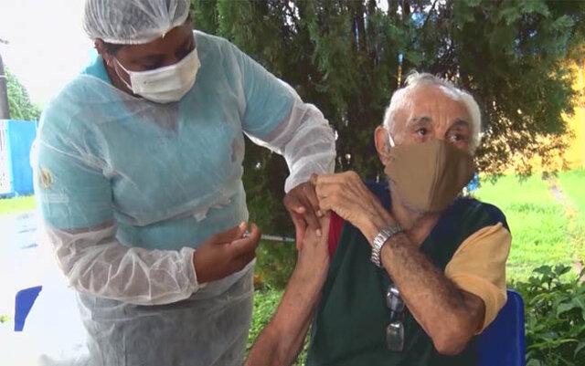 Vacina começa a ficar restrita em alguns municípios de Rondônia - Gente de Opinião