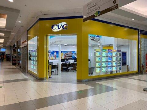 CVC reinaugura loja do shopping Porto Velho em um espaço mais amplo e confortável