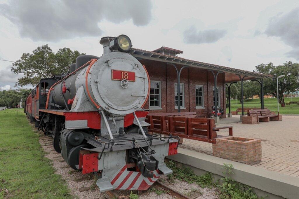 Complexo da Estrada de Ferro Madeira-Mamoré é apresentado a instituições - Gente de Opinião