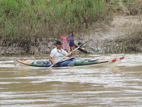 A Terceira Margem – Parte CLIX - Foz do Breu, AC/ Manaus, AM ‒ Parte XXXV - Mal Thaumaturgo - Porto Walter