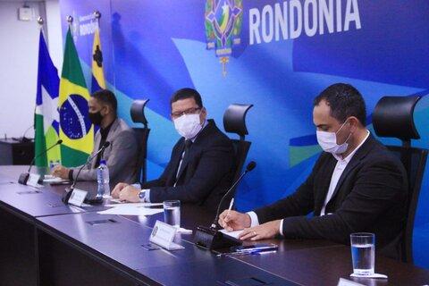 Ações do eixo desenvolvimento econômico do Planejamento Estratégico do Governo de Rondônia são alinhadas com o secretariado