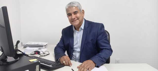 Edvaldo Soares, ex-candidato a prefeito de Porto Velho, anuncia saída da presidência do partido - Gente de Opinião