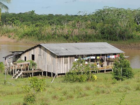 A Terceira Margem – Parte CLX - Foz do Breu, AC/ Manaus, AM ‒ Parte XXXVI - Porto Walter – Cruzeiro do Sul